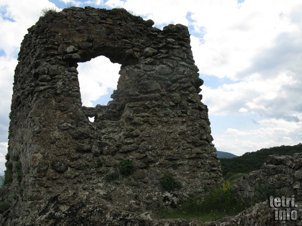 Birtvisi-Sheupovari (Fearless) tower